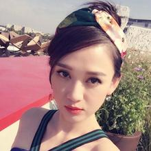 2017 Hot Sale Summer Fashion Women Girl Turban Headband Cross Knot Soft Comfortable HairBand Headwear Hair Band Accessories