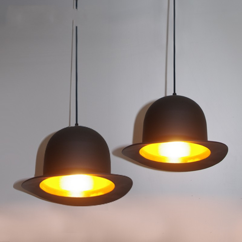 Creative Industrial pendant lights vintage pendant lamp for bedroom dining room pulley pendant lamps home lighting<br>