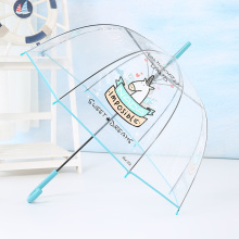 LIBERAINY Japanese umbrella, Korean girl, Korean version, princess, adult child, cute cartoon umbrella(China)