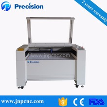 paper/rubber/leather/ plastic china manufacturer co2 laser cutting machine(China)