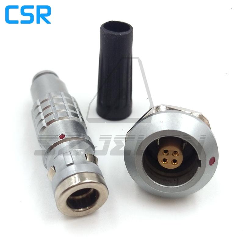 Lemo waterproof  connectors 4 pin , IP68, FGG.1K.304.CLAD/EGG.1K.304.CLL,lemo circular push pull connector 3 pin<br><br>Aliexpress