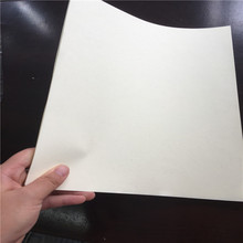 100 pieces/pack 85gsm A4 size factory 100% cotton paper for uv dull(China)