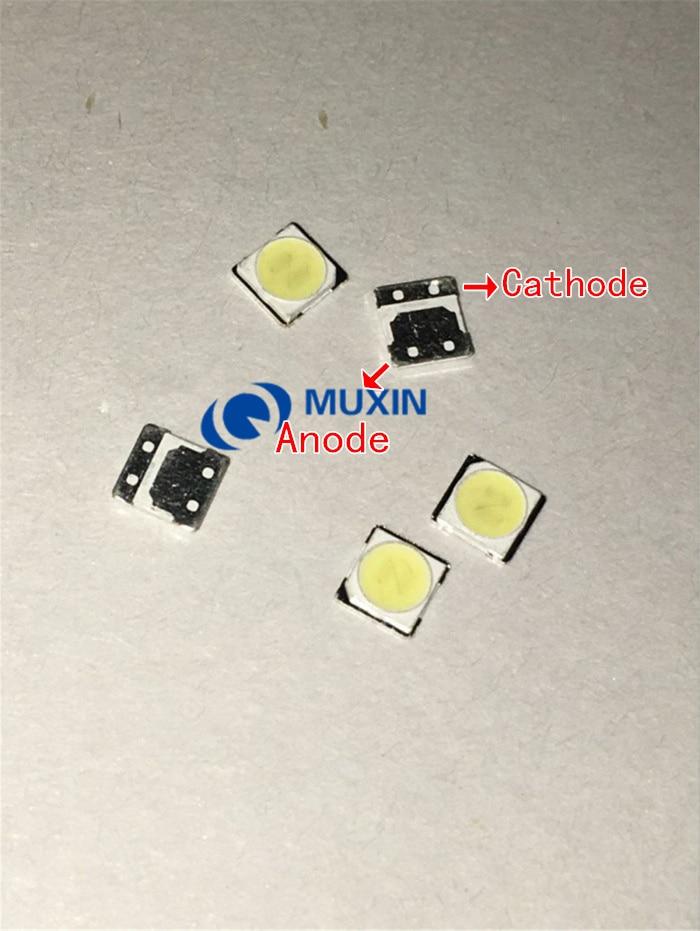 Lg Innotek Led Led Backlight High Power 2w 6v 3535 Cool White Lcd