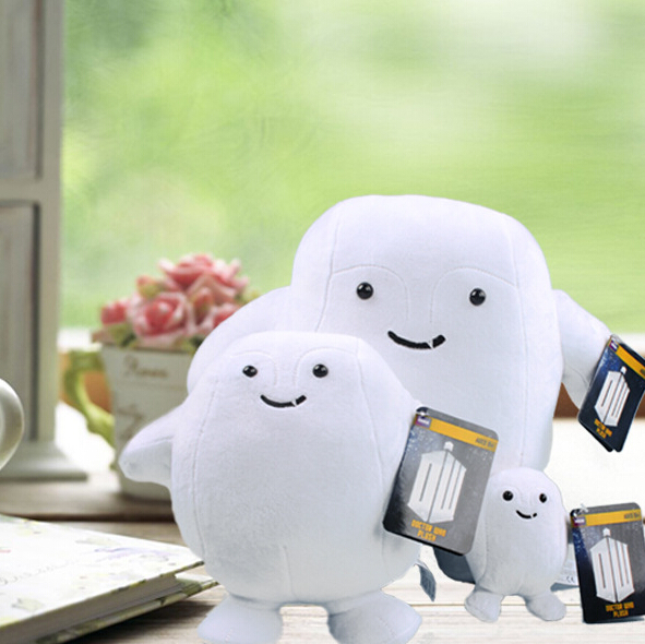 1pc Doctor Who Deluxe Adipose Plush Hanger Cute Cartoon Plush Hanger  Lovely Kids Toys Baby Dolls<br><br>Aliexpress