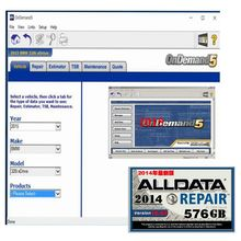 2017 New Arrival Alldata Software 10.53 49in1TB hdd Alldata mitchell on demand 2015+manager plus+Vivid workshop data+ElsaWin 5.2