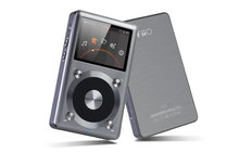New Fiio X3 2nd Gen Fiio X3 ii Nondestructive MP3 Player HIFI Native DSD Decoding Music Player With Color Displays