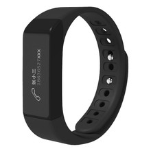 2016 New Arrival I5 Plus Bluetooth 4.0 Smart Band Sports Tracking Call Message Reminding Smart Watch Bracelet