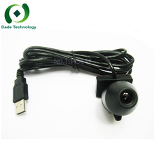 Night vision CCD HD color universal Car front view camera parking camera for all car waterpoof USB Interface fit car DVD player