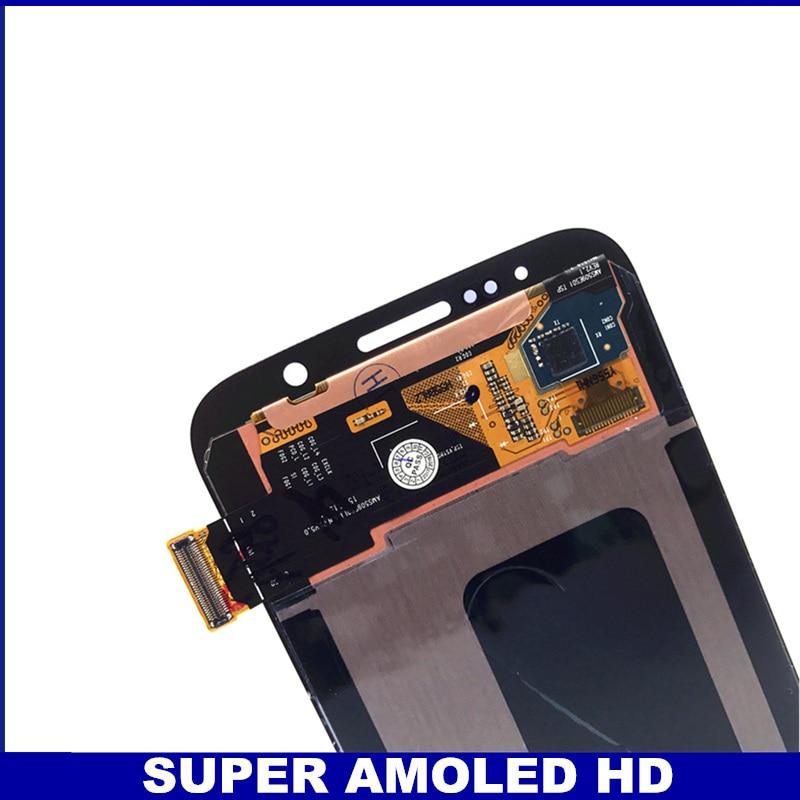 S6 G920F G920 LCD