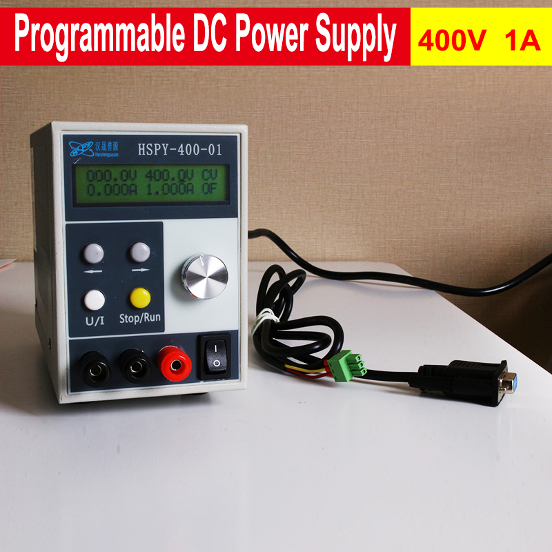 programmable DC Power Supply HSPY-400-1