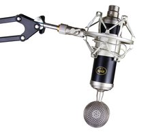 1 Year Warranty & Free Shipping!!! Vogue BLUE Style  Professional Condenser Microphone for Broadcasting & Recording