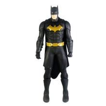 "Super Hero Superman Batman World's Finest Action Figure Type A 19"" Free Shipping(China)"