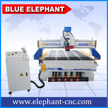 3d Wood Carving Machine/4x8 ft Woodworking Cnc Router with vacuum table/ wood cnc router 1325 3D CNC wood carving router