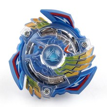 New Spinning Top Beyblade BURST 3056 B-34 With Launcher And Original Box Metal Plastic Fusion 4D Gift Toys For Children(China)