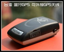 Bluetooth GPS receiver phone notebook Android tablet generic iPad Bluetooth GPS module