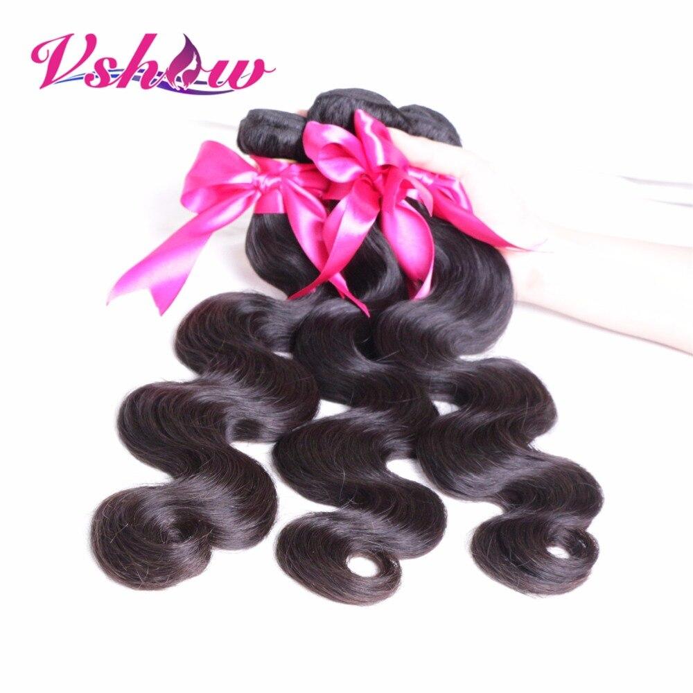Cheap Brazilian Hair 3 Pcs Lot Free Shipping Brazilian Body Wavy Hair Extensions Sale Brazilian Virgin Hair Body Wave<br><br>Aliexpress