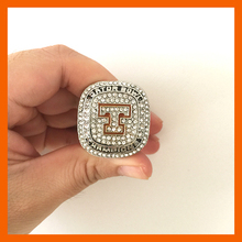 2015 TENNESSEE VOLUNTEERS MEN'S FOOTBALL GATOR BOWL COLLEGE CHAMPIONSHIP RING(China)