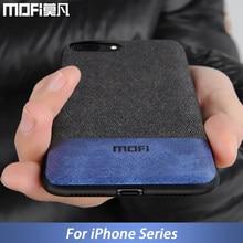 MOFI Case for iPhone 7 cover iPhone 7 case plus 6 6s Plus silicon