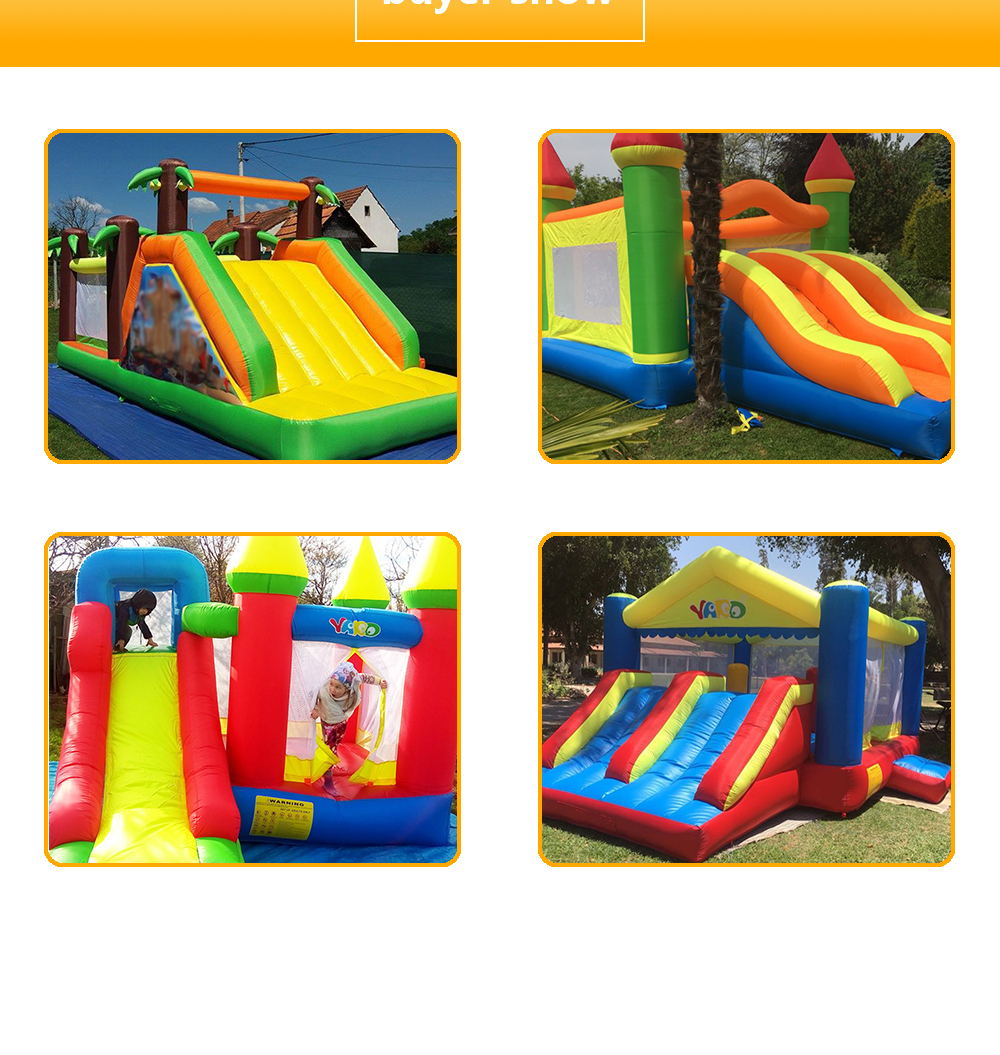 6062 inflatable bouncer bounce house castle_09