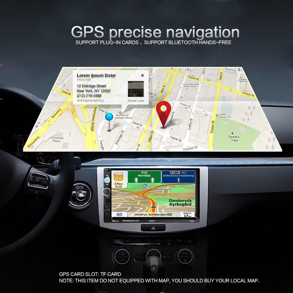 Unterhaltungselektronik Mp4 Player Android 7 Zoll Bluetooth Mp5 Player Presse Bildschirm Mp4 Karte Maschine In Die Control Navigation Handy Interconnecti