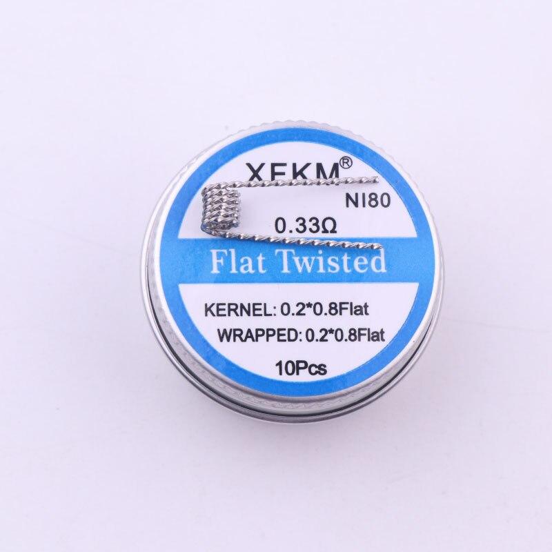 1flat twisted 0.33