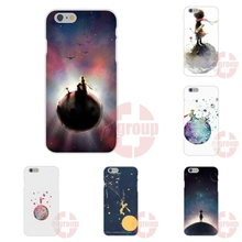 Little Prince On Mint Soft TPU Silicon Popular Hot For Xiaomi Redmi Mi 3 3S 4 5S Pro For Xiaomi Note Redmi Note 2 3 4