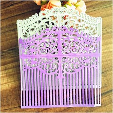 Main Entrance & Door Scrapbook Craft Dies Scrapbooking Die 3D Stamp DIY Scrapbooking Card Making Photo Decoration Supplies