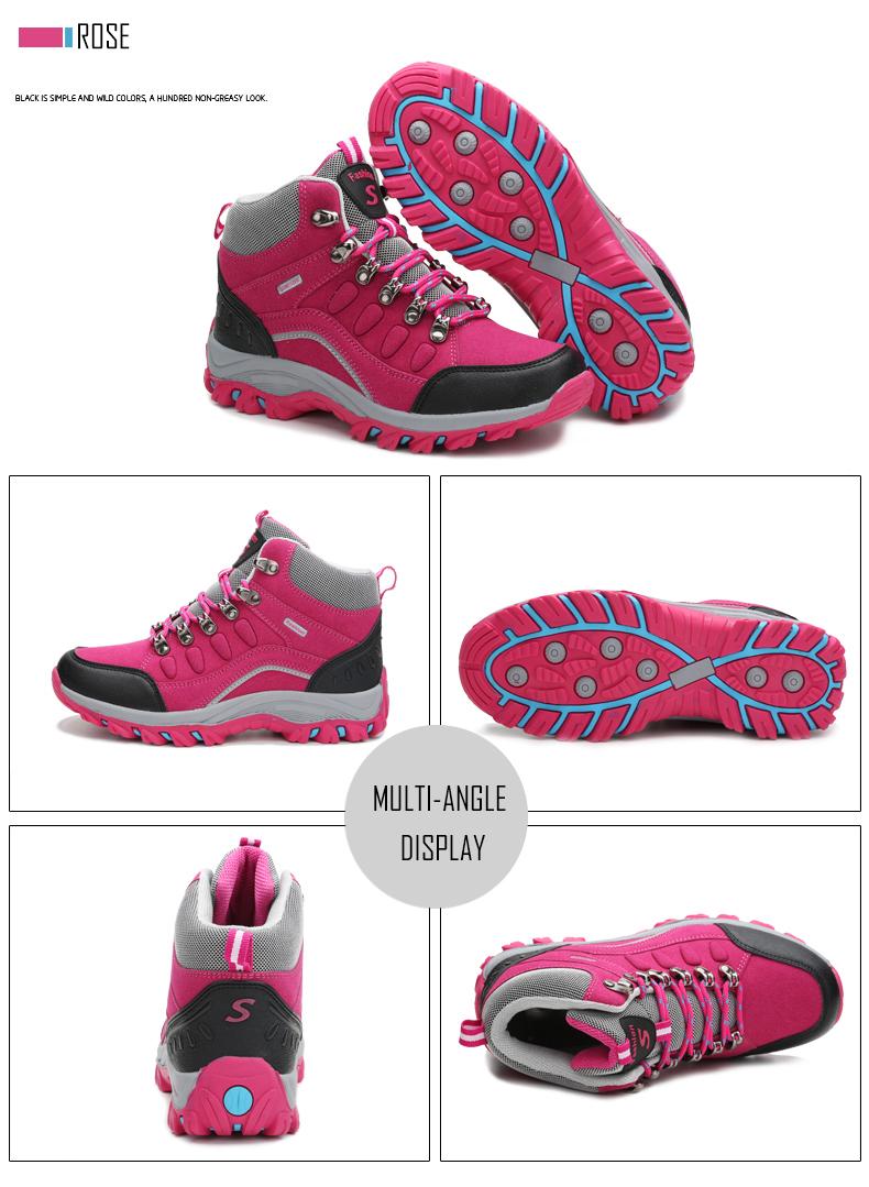 BD-3338 men Outdoor hiking shoes women (24)