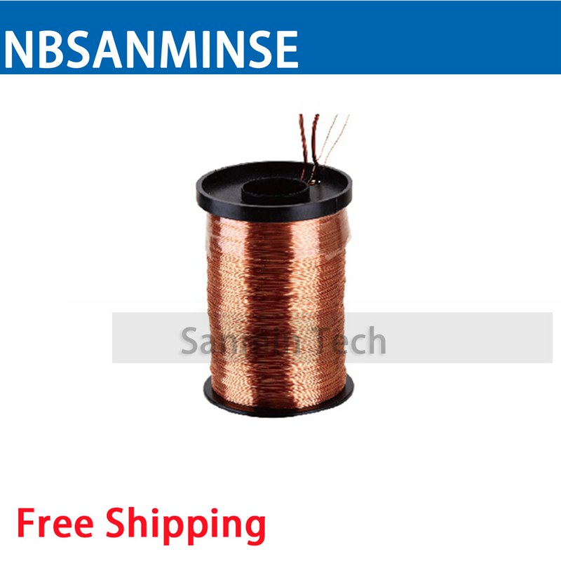 KFBE19 Solenoid Valve Coil Electrical Solenoid Valve Coil Lead - Type Valve Coil High Quality Sanmin<br>