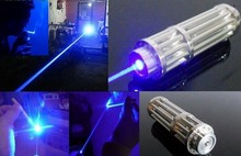 High Quality 50000mw 50W Super Blue Laser Pointers Flashlight Combustion Lgnition / Cutting /Irradiate 10000m laser pen blue
