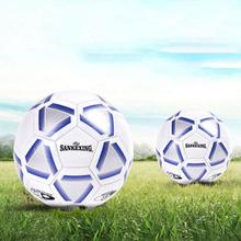 Hot Sale High Quality Size 5 Soccer Ball Football Ball PU leather training football for children and adults
