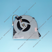 Original Laptop CPU Cooler Fan For ASUS R700V K75 K75A K75D K75DE K75V K75VD K75VM SUNON MF75120V1-C140-G99 KSB06105HA fan