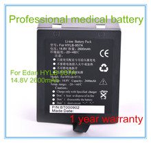 Replacement FOR  Vital Signs Monitor Medical  M9B,M9,HYLB-957A,M8A,For Omron HBP-3100 ECG Machines BATTERY