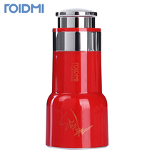 ROIDMI Red Car Dual USB Charger Automotive Bluetooth 4.0 Music Player Battery Charger Navigation Broadcast