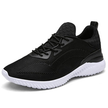 Buy Waterproof Nubuck mesh Mens Sneakers Trainers 2017 Arrival Sport Shoes Mens Running Shoes zapatos hombre for $35.82 in AliExpress store