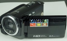 RICH C6 HD camera 16 million pixel anti-shake camera entry easy to use hand-held DV(China)