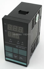 XMTE-618T relay output digital pid temperature controller with time control(China)
