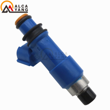 High performance 550CC Fuel Injector 16611-AA720 for Forester Impreza WRX STI 2.5L 16611AA720 16611 AA720