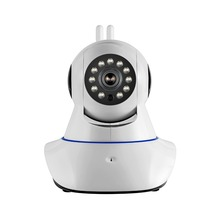 Double antenna Security Camera wireless IP camera WIFI 720p HD Digital Security CCTV Camera Alarm Systems Motion Sensor Alarm