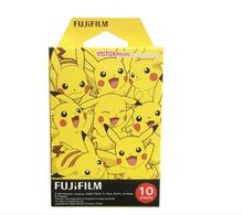 Original Limit Fujifilm Instax Mini Fuji Film Pikachu For Mini8 7s 7 50s 50i 90 25 dw Share SP-1 Polaroid Instant Photo Camera