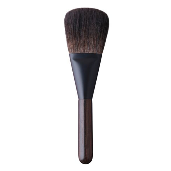 H201 Professional Makeup Brushes High Quality Soft Squirrel Hair Face Powder Highlight Brush Cosmetic Tool Make Up Brush<br>