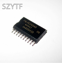 10pcs/lot 74LVC245 74LVC245AD SOP-20 Octal Bus Transceiver original Product