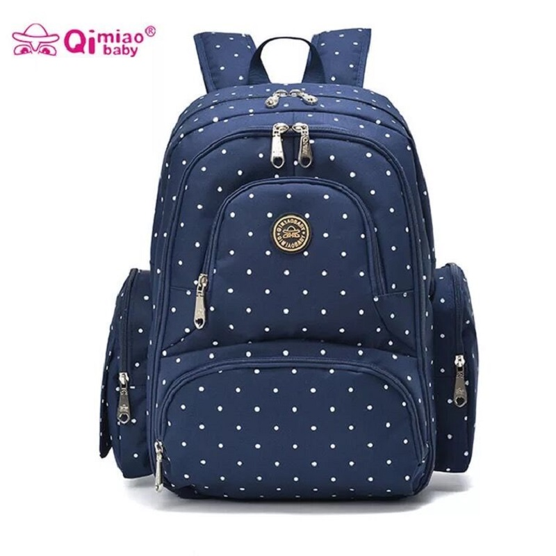 Qimiaobaby luiertas baby care maternity mommy stroller nappy diaper bag mom backpack bags bolso maternal mochila maternidade<br>