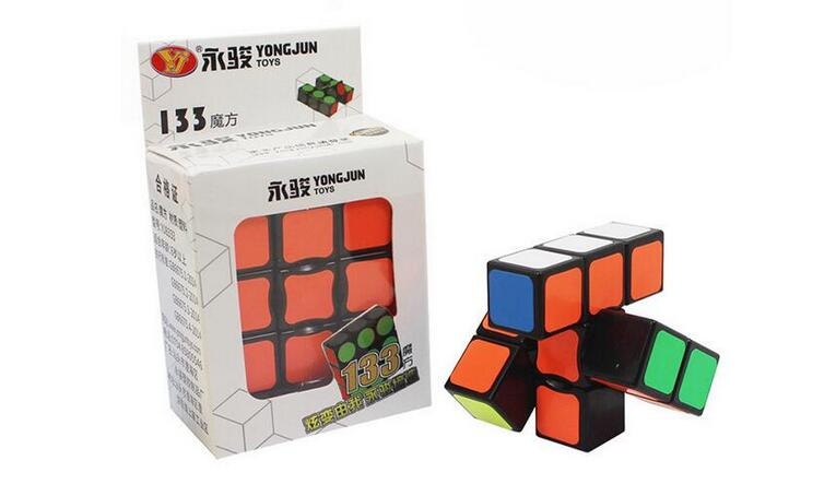 3D IQ Magic Cube Puzzle Logic Mind Brain teaser Educational Puzzles Game Toys for Children Adults 39