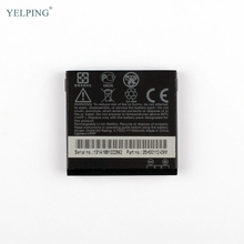 Yelping DIAM160 Replacement Battery For HTC Diamond P3700 P3702 S900 New Phone Batteries 900mAh