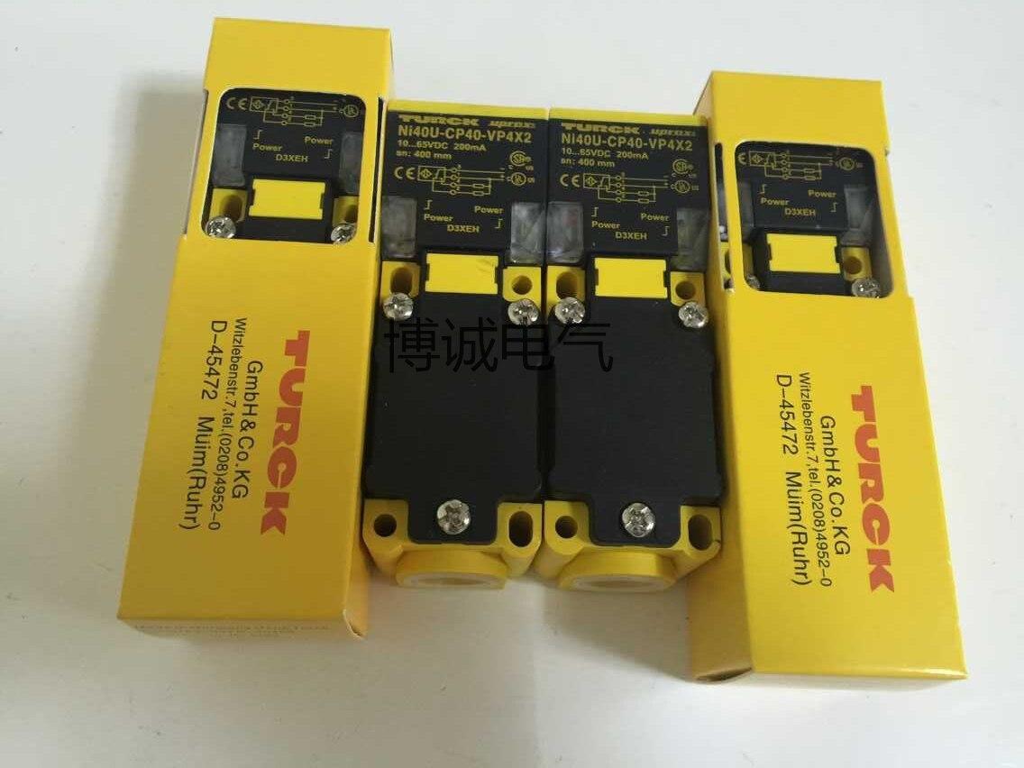 New original NI40U-CP40-VP4X2 Warranty For Two Year<br>