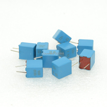 10pcs ERO KP1830 0.033uF 63V 33nF 333 1% MKP Film Capacitor(China)