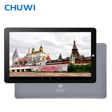11.11 Super Gift CHUWI 10.8inch tablet PC Hi10 Plus DUAL OS Windows10&Android5.1 Intel Z8350 Quad Core 4GB RAM 64GB ROM