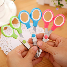 1pc Children DIY Handmade Scissors Kids scissors School Supplies