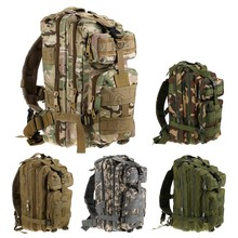 Buy Tactical Backpack Molle Military Camouflage Style Backpack Outdoor Hiking Camping Climbing Bag Mountain Equipment Backpack for $30.78 in AliExpress store